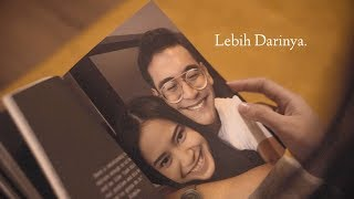 Download Lagu Hanggini - Lebih Darinya (Official Music Video) Gratis STAFABAND
