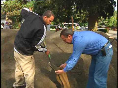 How to Fill and Use Sandbags