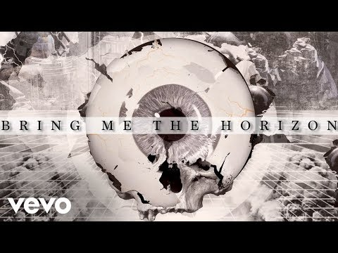 Bring Me The Horizon - Antivist