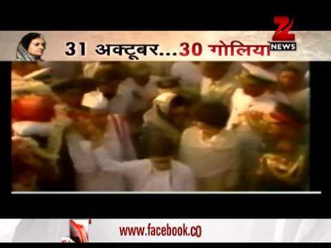Nation pays homage to Indira Gandhi on 29th death anniversary