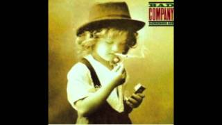 Bad Company - Something About You