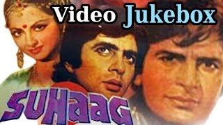 download lagu Suhaag  - Jukebox - Amitabh Bachchan - Rekha gratis