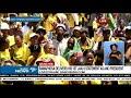 ANC president Cyril Ramaphosa January 8 statement speech MP3