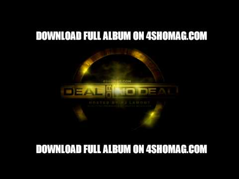 4SHOMAG.COM PRESENTS Deal Or No Deal Album - DoughBoyz CashOut - Money Counter Music