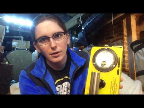 Download Personal Bits 0306: Radiation Nightmare and my CDV-700 Geiger Counter HD Mp4 3GP Video and MP3