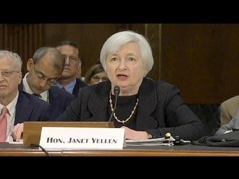 Usa. Senato conferma Janet Yellen, prima donna Presidente Fed