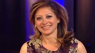 Bartiromo on latest jobs numbers - and her first job