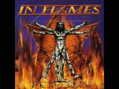 In Flames - Only For The Weak - Clayman (HQ)