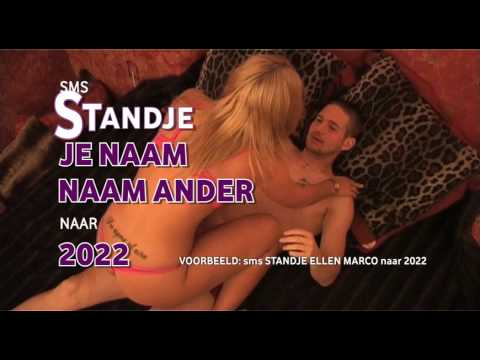 Jimmy Da Silva in sex standspotje