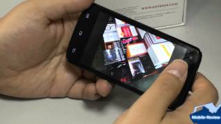 Обзор смартфона Keneksi Alfa