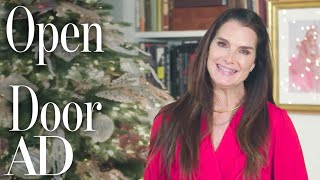 Brooke Shields Reveals Her Home Decor for the Holidays | Celebrity Homes | Architectural Digest
