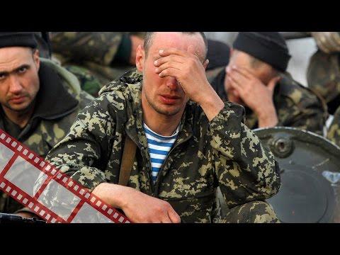 Бывший спецназовец стал бомжем