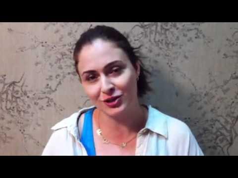 Ceyda Duvenci -