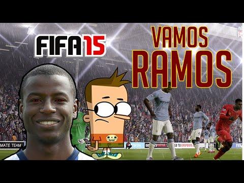 VAMOS RAMOS (FIFA 15)