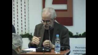 Венсан Декомб про суспільну відповідальність інтелектуалів