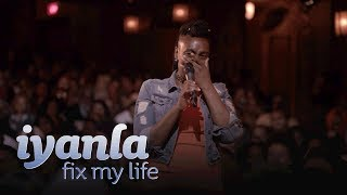 Iyanla Helps a Woman Heal After a Dysfunctional 9-Year Relationship   Iyanla: Fix My Life   OWN