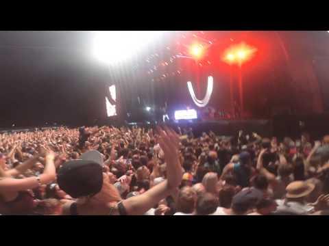Future Music Festival 2015 Recap