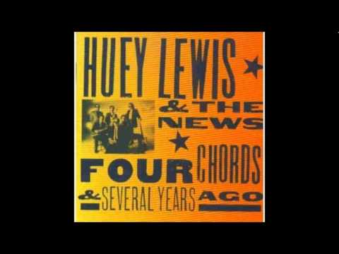 Huey Lewis The News - Little Bitty Pretty One