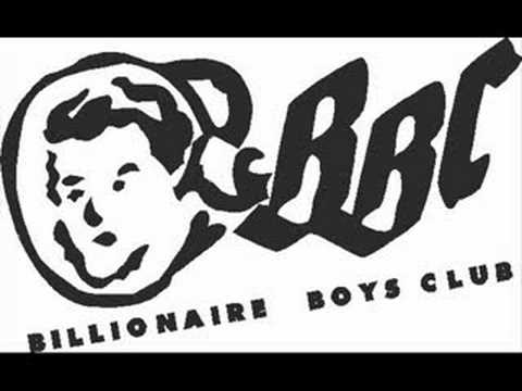 Billionaire Boys Club by Sinatra Royale