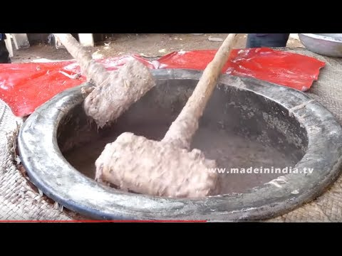 Ramdhan Special Hyderabadi Chicken Haleem Making Step by Step Process / Chicken Daleem Recipe
