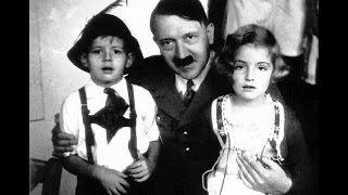 Segredos do Terceiro Reich - A Família de Hitler