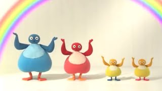 🌈 Twirlywoos en Français - 1 heure de compilation - épisodes complets 🌈