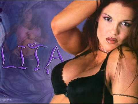My Interview With Amy Dumas Aka Lita video