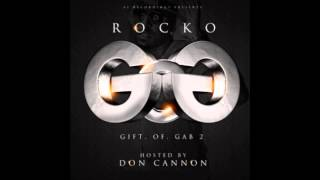 Rocko - U.O.E.N.O (ft. Wiz Khalifa, A$AP Rocky & Future) - Clean