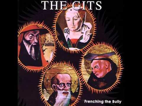 Gits - Cut my Skin, it Makes me Human