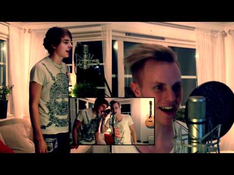 Wheatus - Teenage Dirtbag (Cover by John Andreasson & Emil Esborn)