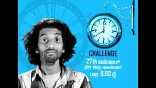 Challenge - Challenge Reality Show - Zee Kannada - 2013