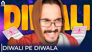 BB Ki Vines-   Diwali pe Diwala  