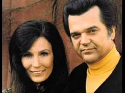 Conway Twitty Loretta Lynn - Dont Tell Me Youre Sorry