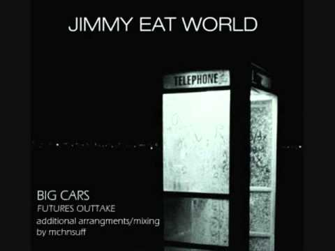 Jimmy Eat World - Big Cars