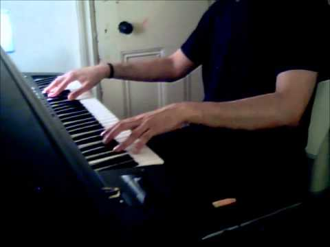 Hum Bewafa Instrumental On Keyboard