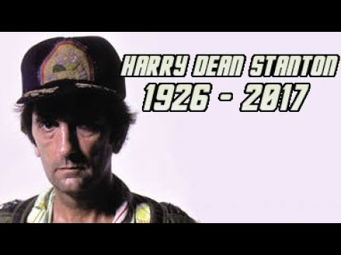 Remembering Harry Dean Stanton: 1926-2017