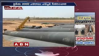 Kaleshwaram Project : Engineering Experts Says Tunnel System Better For Kaleshwaram 3rd TMC