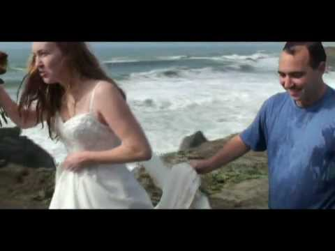 Bride and Groom Get Major Surprise at Unlucky Beach Wedding Music Videos
