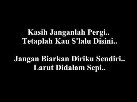 Download kasih jangan kau pergi - bunga band covered by bima Mp4 baru