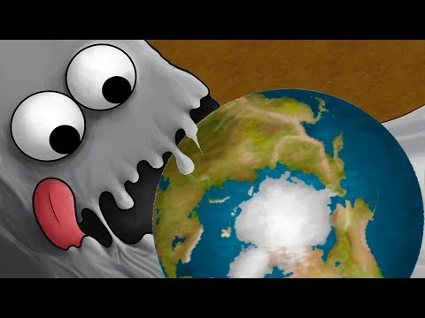 Съедобная ПЛАНЕТА #1 Tasty Planet как Tasty Blue мульт игра #КРУТИЛКИНЫ