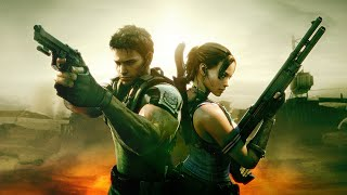 Resident evil 5 | Story Game Play Tamil Commentary | Road to 109K Subs(17-08-2019)