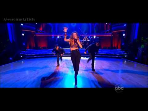 Group Dance ~  Karmin ~ Brokenhearted And Hello ~  Dwts ~ Season 15 video