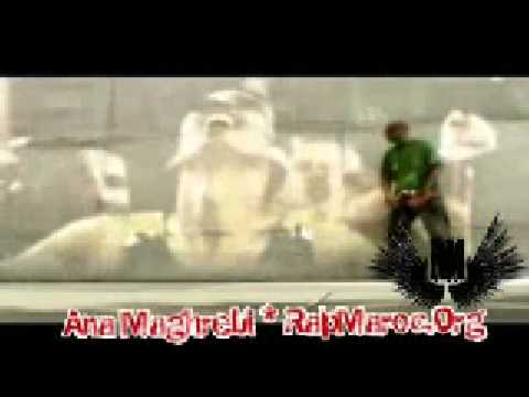 Ana Maghrebi - Colonel aka AlFares Feat samy