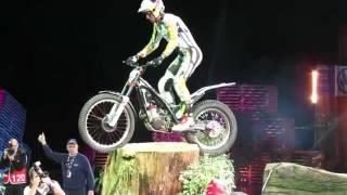 X-Trial World Championship Strasburgo