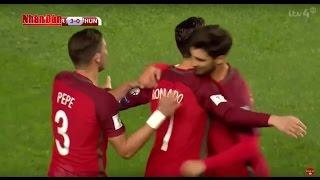 Tin Thể Thao 24h Hôm Nay (19h45 - 26/3): Khi Ronaldo Lên Đồng, Bồ Đào Nha Đơn Giản Là Vô Đối