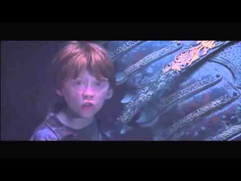 Wizard's Chess   Harry Potter And The Sorcerer's Stone Hd video