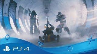Destiny 2 | Live action trailer | PS4