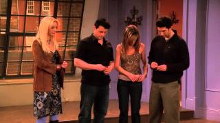 Friends Final scene HD