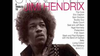 Watch Jimi Hendrix Crosstown Traffic video