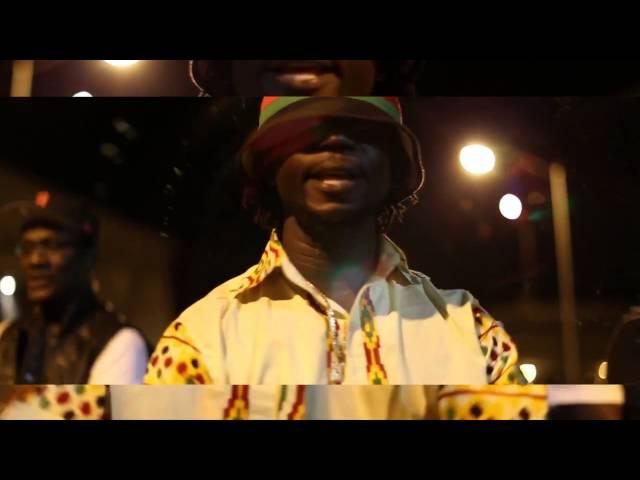 King Dave - 2Known ft. Gary Sticks | GhanaMusic.com Video